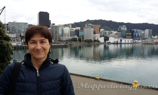 Wellington, benvenuti nella Terra di Mezzo