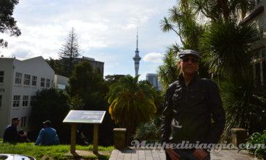 Mini-guida ad Auckland: cosa fare e cosa visitare