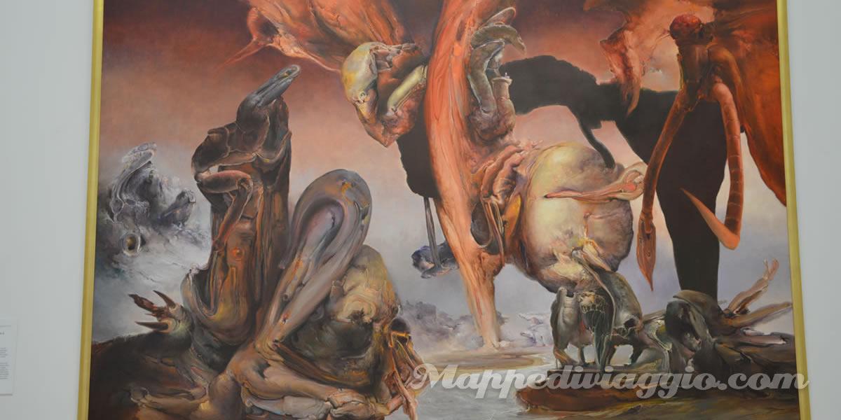 dipinti-james-gleeson