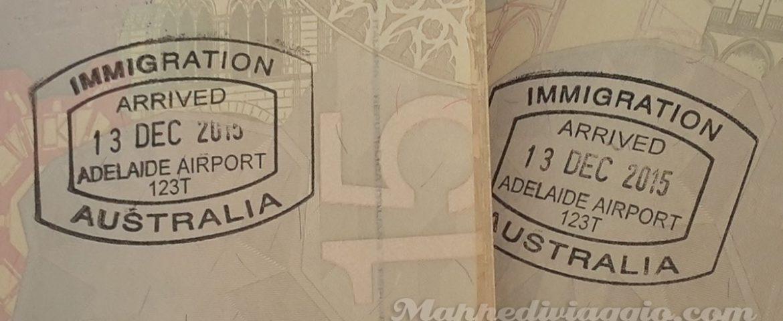 Australia: come ottenere il visto di ingresso turistico