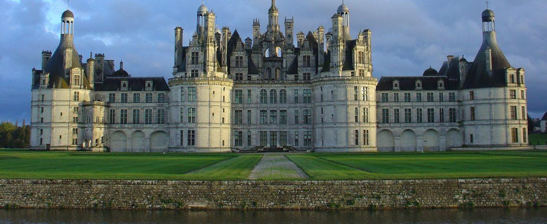 11 Castelli fiabeschi nella Valle della Loira (Francia)