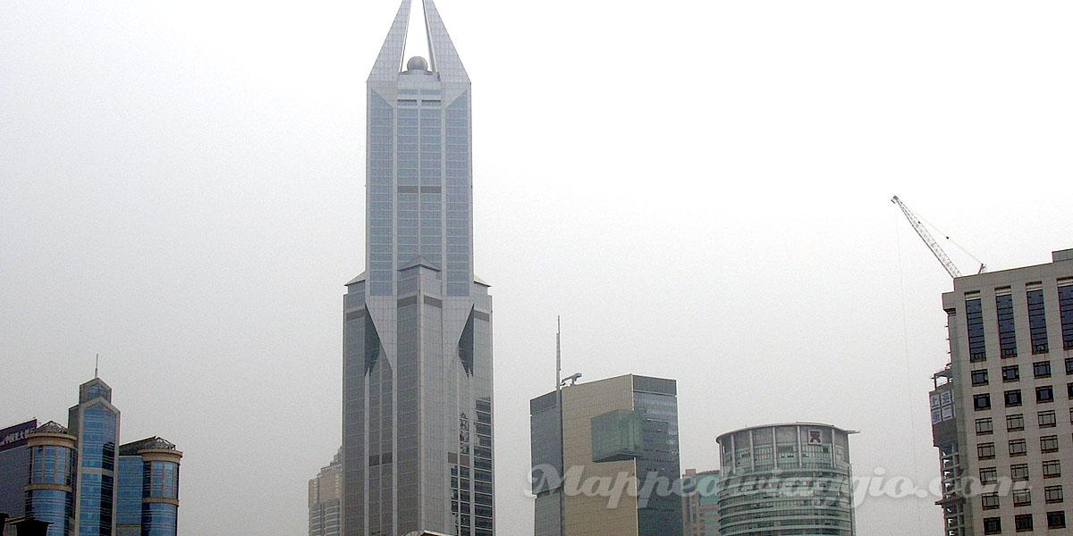 grattacieli-shanghai