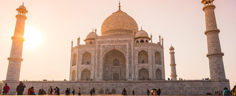 L'India del Triangolo d'Oro e il Gange (tour di gruppo 12 giorni, novembre 2019)