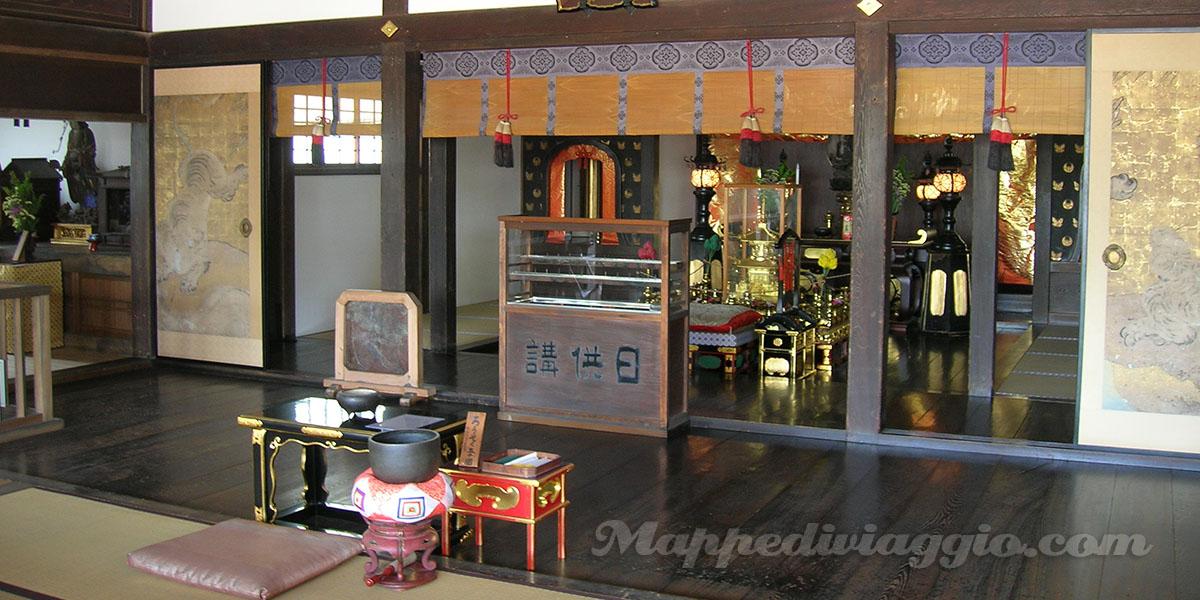kiyomizu-dera-altare