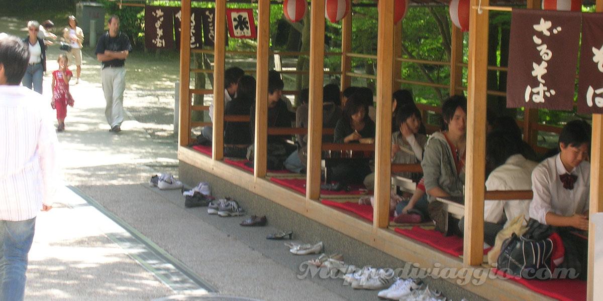 kiyomizu-dera-ristorante