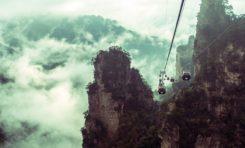 Le rocce sospese di Avatar: esistono e si possono visitare