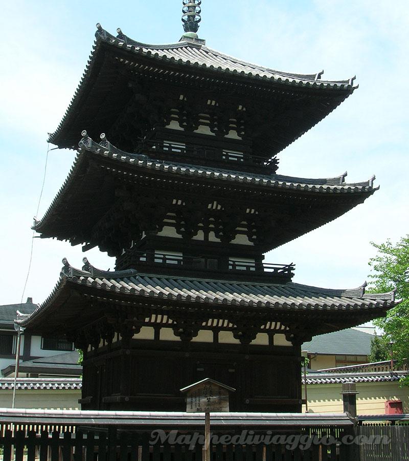 pagode-nara