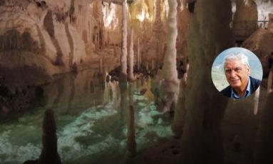 Le Grotte di Frasassi e Fabriano