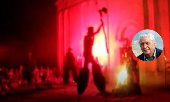 Serramonacesca: La Festa Nazionale degli Gnomi (2011)