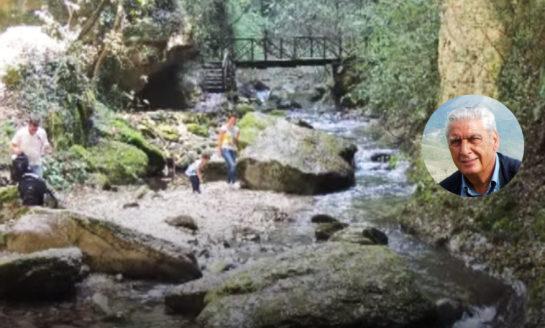 Caramanico, Valle dell'Orfento e Roccacaramanico