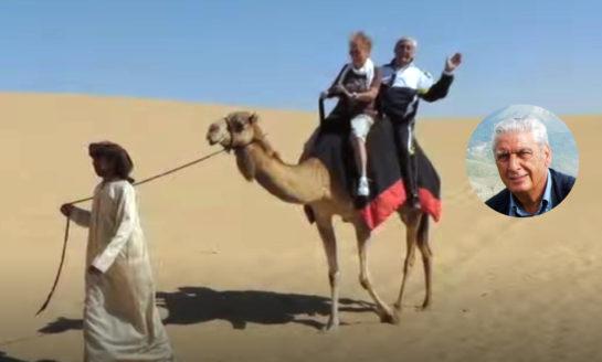 Crociera negli Emirati Arabi e Dubai