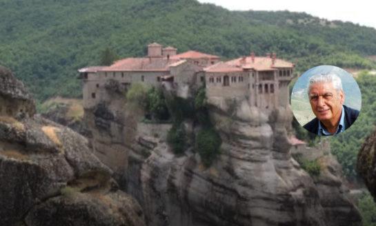 Viaggio in Grecia: mare e cultura