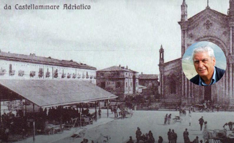 Vecchia Pescara: foto storiche