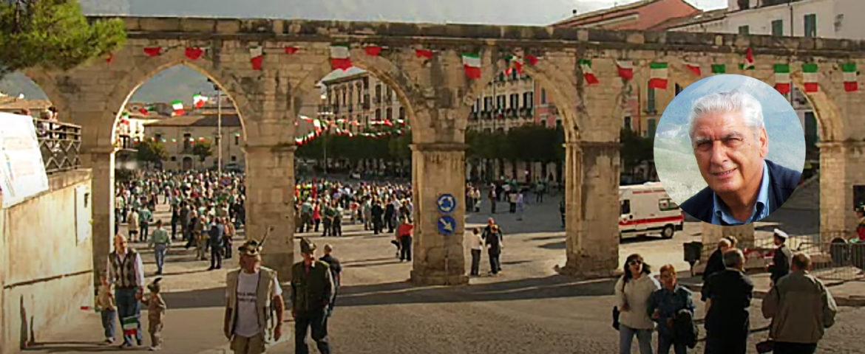 Tra Sulmona, Scanno ed Anversa degli Abruzzi