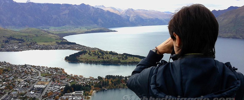 Mini-guida a Queenstown: capitale degli sport invernali della Nuova Zelanda