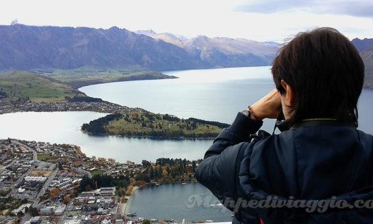 Queenstown: capitale degli sport invernali della Nuova Zelanda, ma non solo...