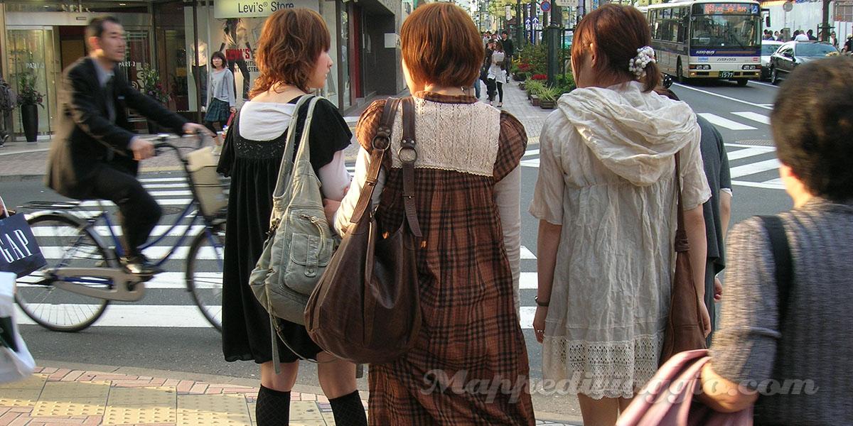 ragazze-shibuya