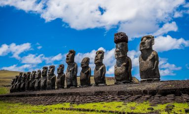 Isola di Pasqua e Galapagos in 16 giorni