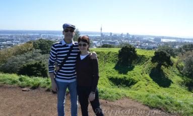 Reportage dalla Nuova Zelanda, parte 5 (fine): Auckland