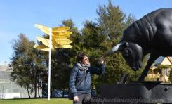 Reportage dalla Nuova Zelanda, parte 1: Christchurch