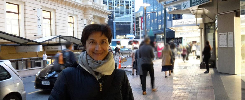 Reportage dalla Nuova Zelanda, parte 3: Wellington