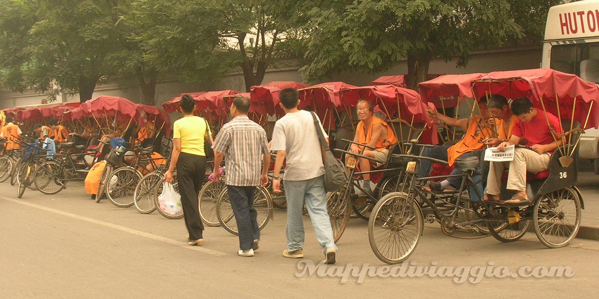 rickshaw-pechino