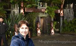 Rotorua: Haka e Maori