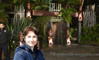 Mini-guida a Rotorua: tra Haka e Maori