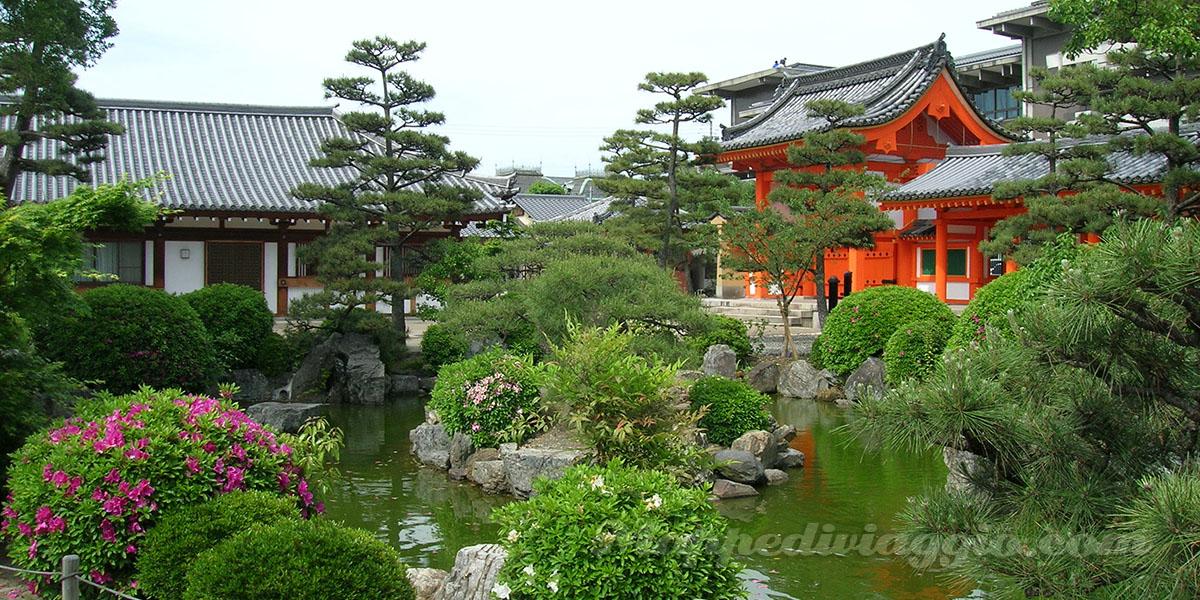 sanjusangendo-giardini