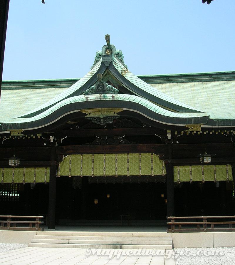 santuario-meiji-tokyo