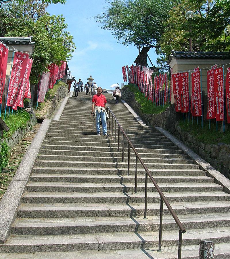 scalinata-nara