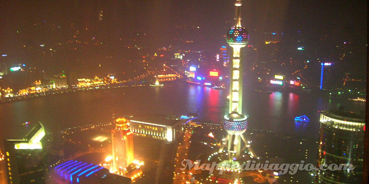 shanghai-panorama-notturno
