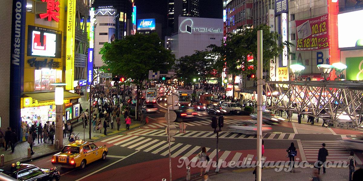 shibuya-di-notte