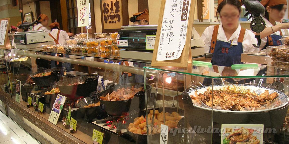 shopping-kyoto