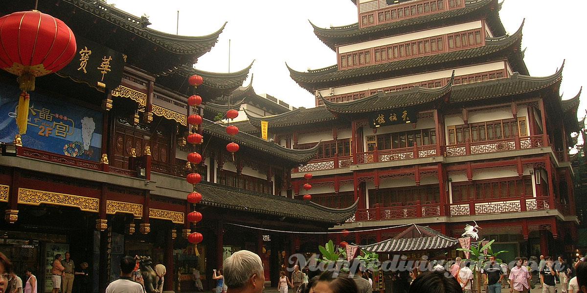 shopping-shanghai