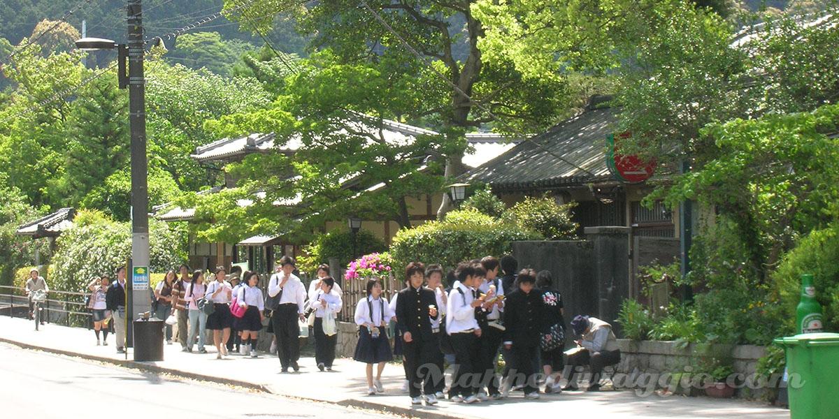 studenti-giapponesi