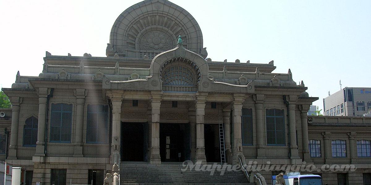 tempio-hongwanji