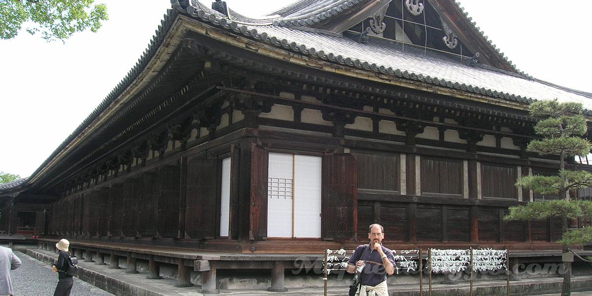 tempio-sanjusangendo-kyoto