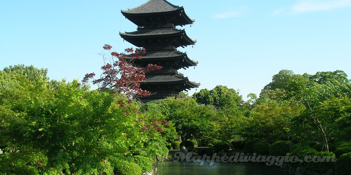 tempio-toji-kyoto