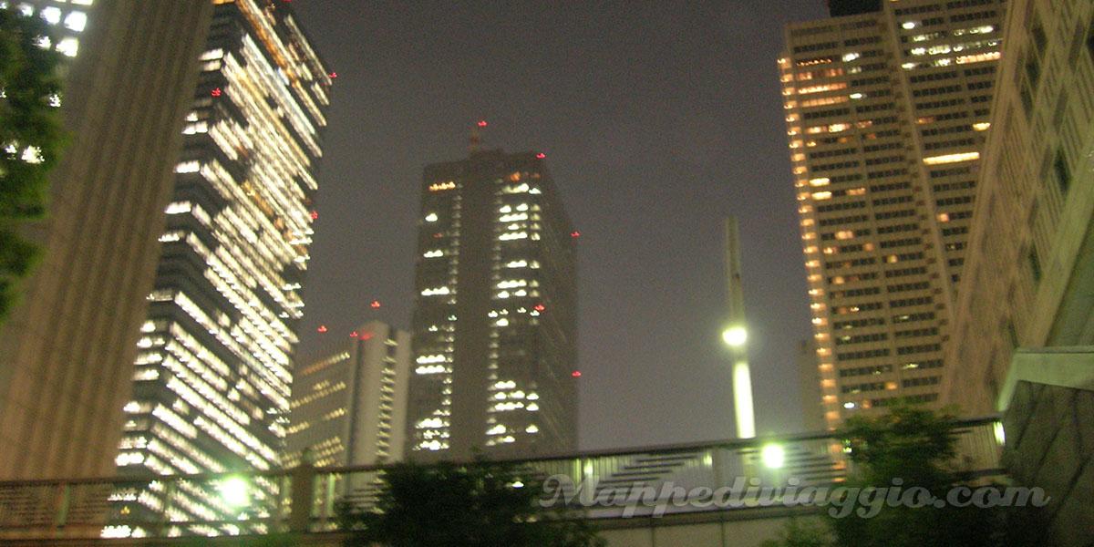 tokyo-notte