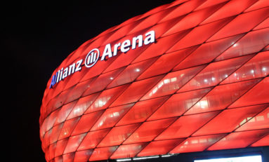 Tour dell'Allianz Arena: come visitare lo stadio del Bayern Monaco