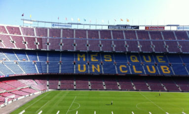 Tour del Camp Nou: come visitare lo stadio del Barcellona (Spagna)