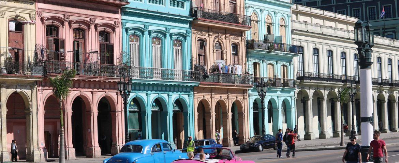 Tour di Gruppo a Cuba (11 giorni, aprile 2019)