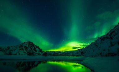Tour di Gruppo in Islanda (5 giorni, febbraio 2019)