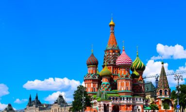 Tour di Gruppo a Mosca e San Pietroburgo (8 giorni, luglio 2019)