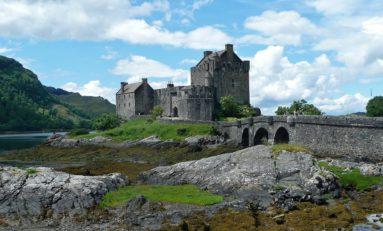 Tour alla scoperta della Scozia. Il fascino dei monasteri delle antiche città (luglio - agosto 2017)