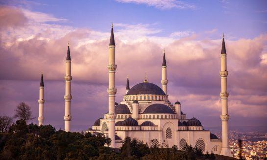 Tour di gruppo in Turchia: Istanbul e Cappadocia (8 giorni, agosto 2019)