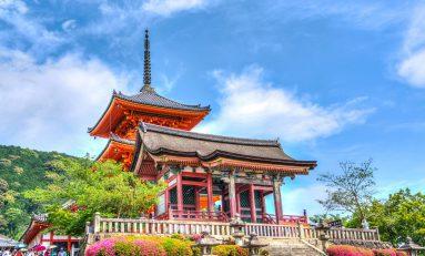 Tour del Giappone (11 giorni ad ottobre 2018)