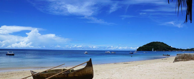 Gran tour del Madagascar (tour di gruppo, 14 giorni a ottobre 2019)