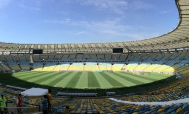 Tour del Maracanà, lo stadio del Flamengo (Rio de Janeiro)